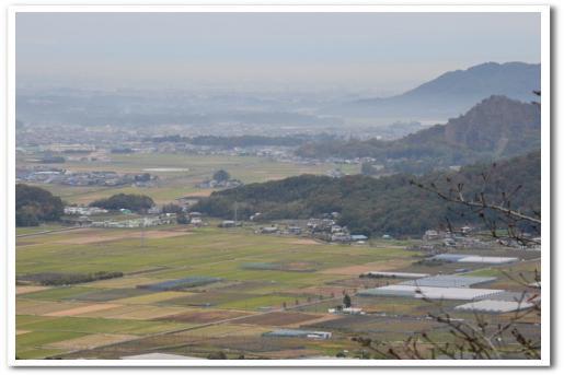 栃木市の風景