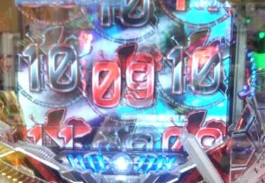 2012.2.24 ビーストモード中
