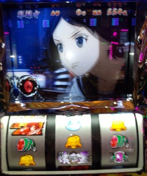 2012.10.15 ART待機中