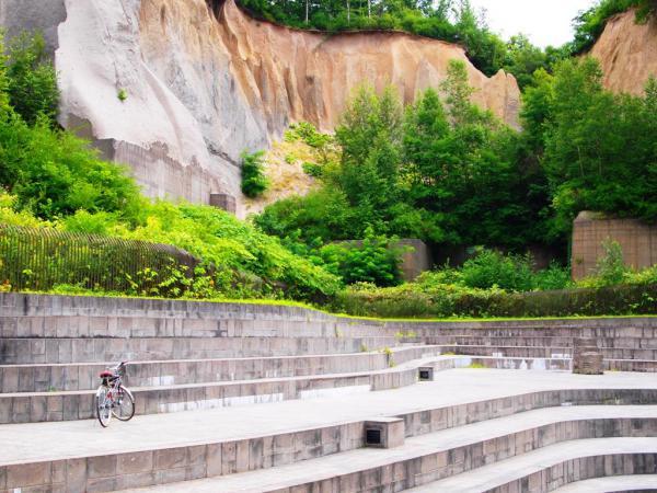石山緑地3
