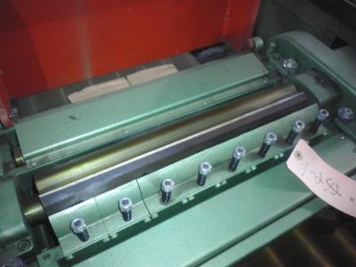 中古 西野 万能機 SD-82M ①