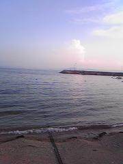 思い出の浜