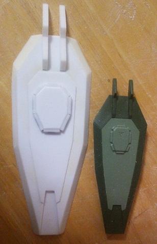 装甲盾 新造2