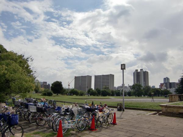 難波宮跡公園(なにわのみやあと公園)など01