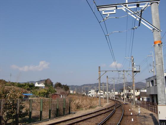 和歌山電鉄貴志駅とたま駅長11