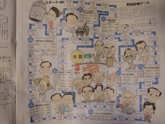 産経新聞眺めてて3-01