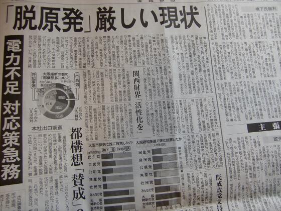 産経新聞眺めてて-2-12