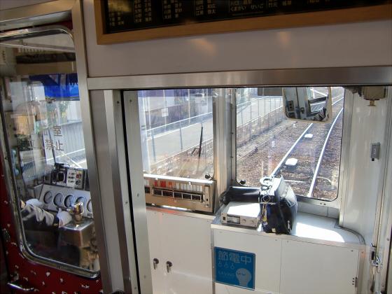 和歌山電鉄のたま電車・おもちゃ電車など06