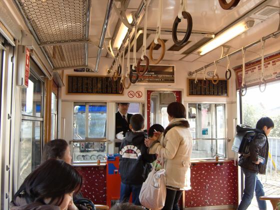 和歌山電鉄のたま電車・おもちゃ電車など08