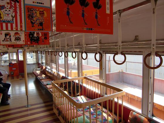 和歌山電鉄のたま電車・おもちゃ電車など15