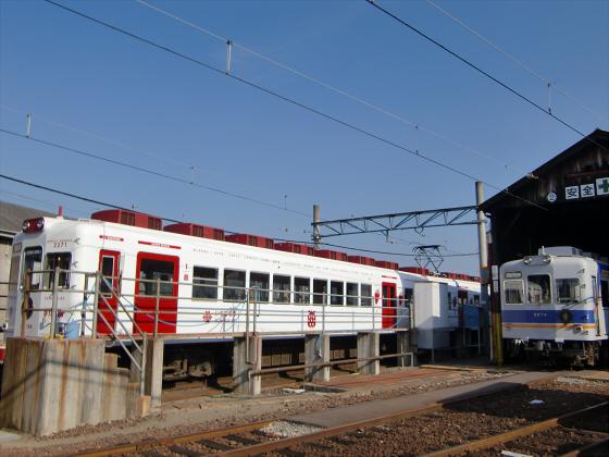 和歌山電鉄のたま電車・おもちゃ電車など18