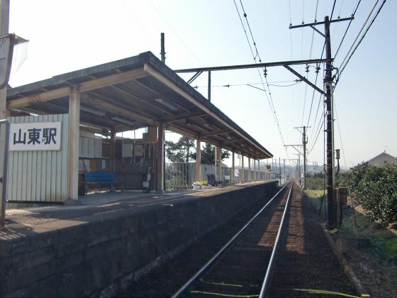 和歌山電鉄沿線近辺01