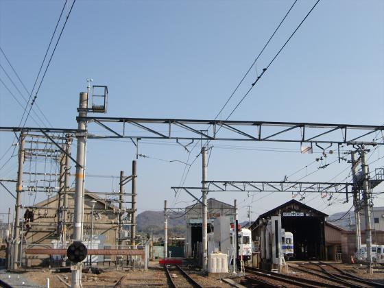 和歌山電鉄沿線近辺09