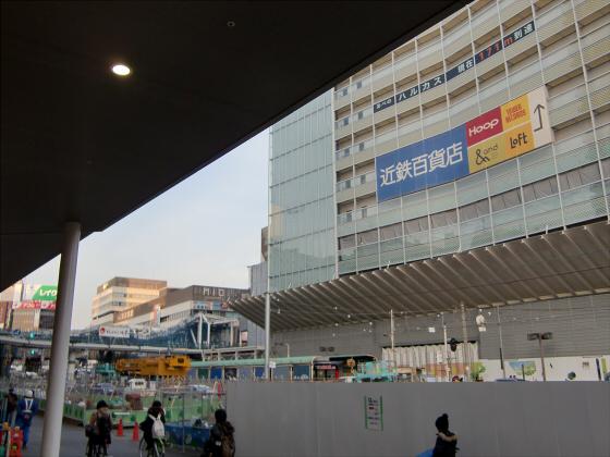 阿倍野近辺景観04