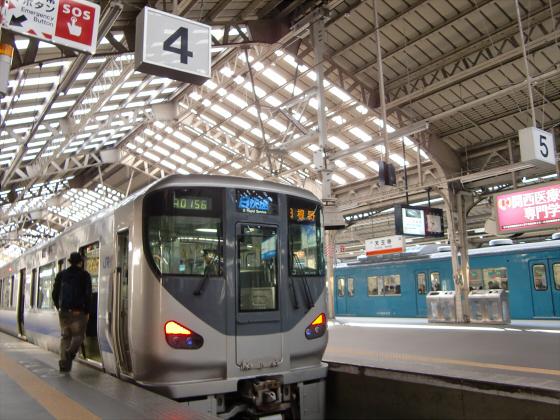 電車色々-和歌山行った時-01