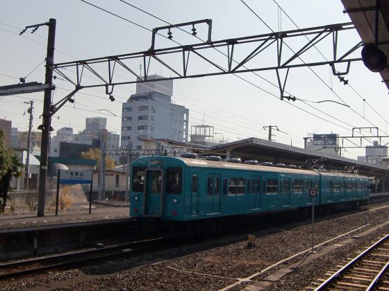 電車色々-和歌山行った時-03