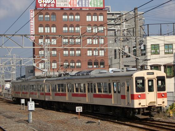 電車色々-和歌山行った時-04