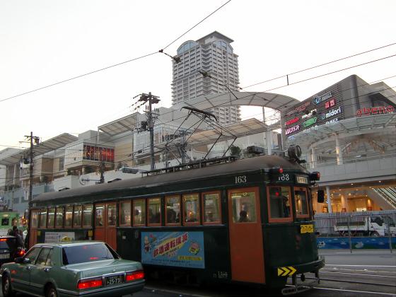 電車色々-和歌山行った時-09