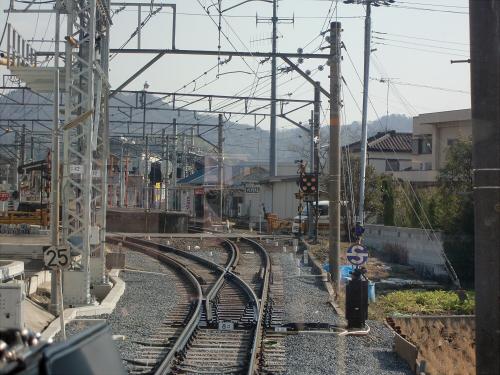 和歌山電鉄走行中03