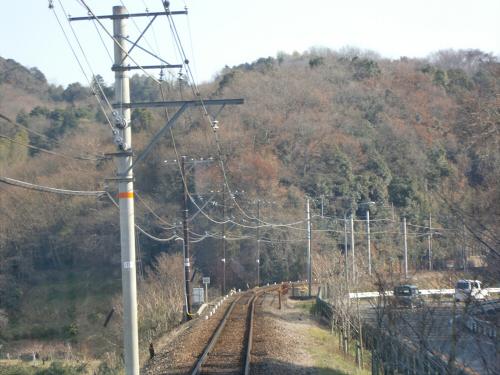 和歌山電鉄走行中04
