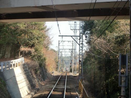 和歌山電鉄走行中08