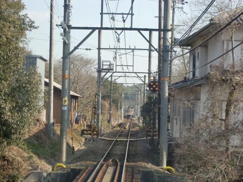 和歌山電鉄走行中09