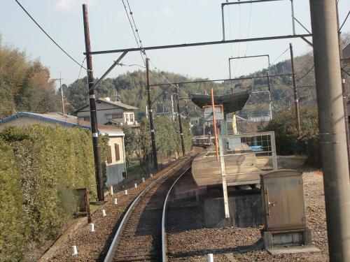 和歌山電鉄走行中10