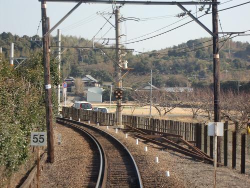 和歌山電鉄走行中11