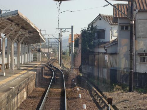 和歌山電鉄走行中13