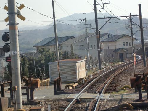 和歌山電鉄走行中16