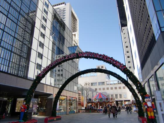 淀川とか梅田とかJR車庫とか13