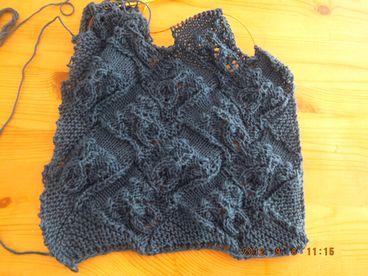 バスケット編み模様2