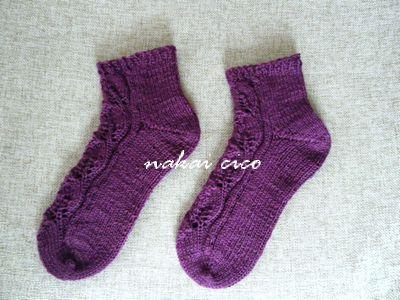 9月靴下3