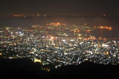 20100821掬星台夜景