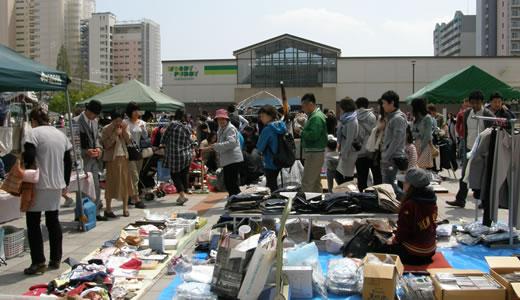 六甲アイランド・ウェルカム・フェスティバル2011-3