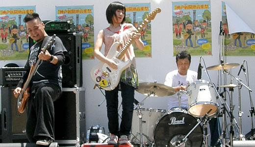新開地音楽祭2011-2