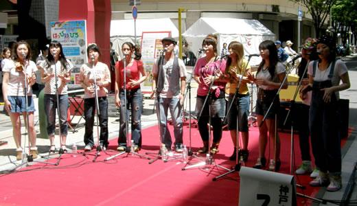 新開地音楽祭2011-3