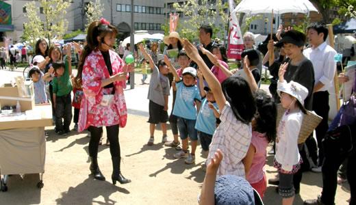 新開地音楽祭2011-6