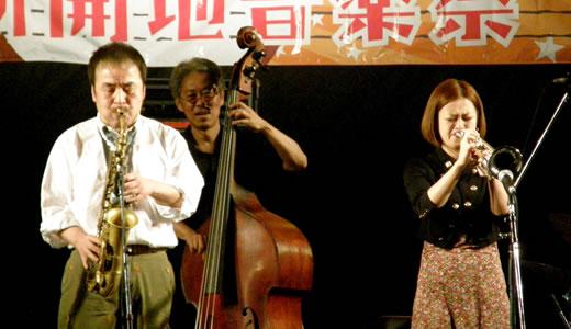 神戸新開地音楽祭2011(3)-1