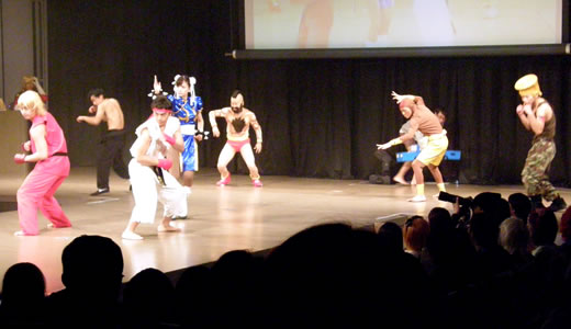神戸コスプレコレクション2011-2