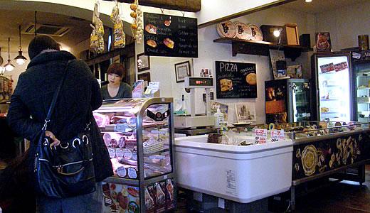 チーズ・生ハム専門店 カーサ・ディ・アレクリア-1