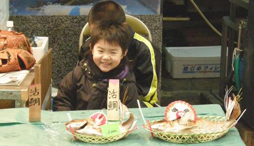尼崎三和商店街2011大晦日-1