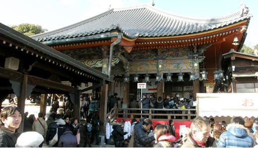 2012初詣・中山寺-4
