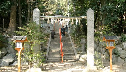 2012初詣・売布神社-1