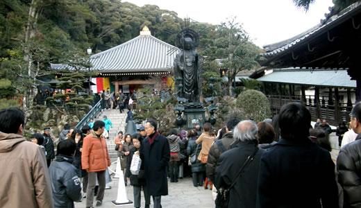 2012初詣・清荒神-3