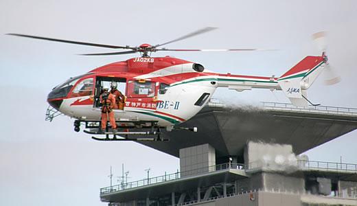 神戸市消防出初式2012-5