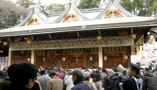 西宮神社・有馬温泉献湯式2012-1