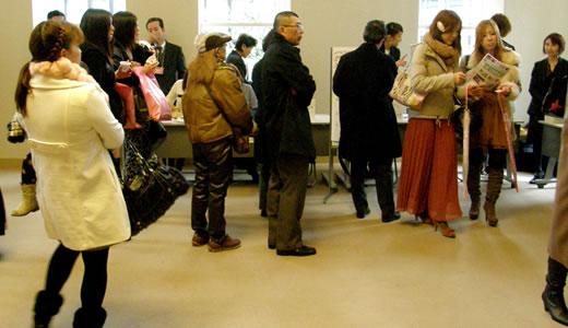 神戸ファッション専門学校ファッションフェア2012-1