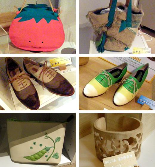 神戸ファッション専門学校ファッションフェア2012-4