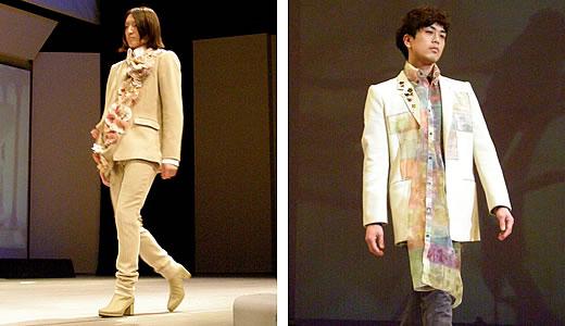 神戸ファッション専門学校ファッションフェア2012(3)-3